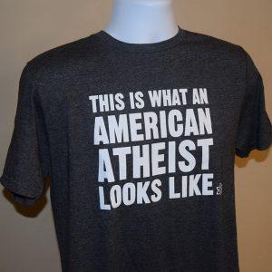 AtheistLooksLike