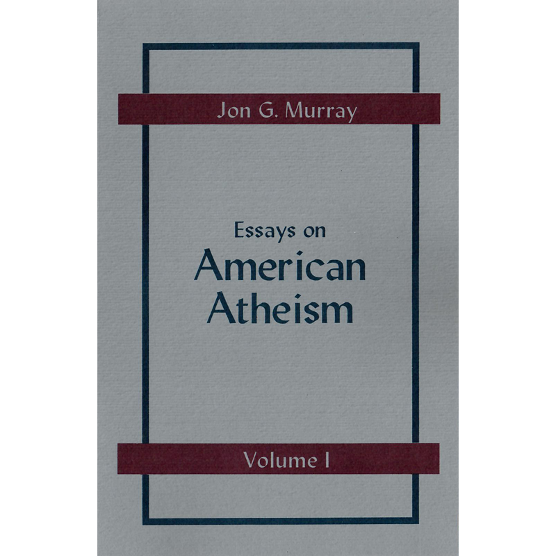 thesis on atheist Free essays on religion available at echeatcom, the largest free essay community.