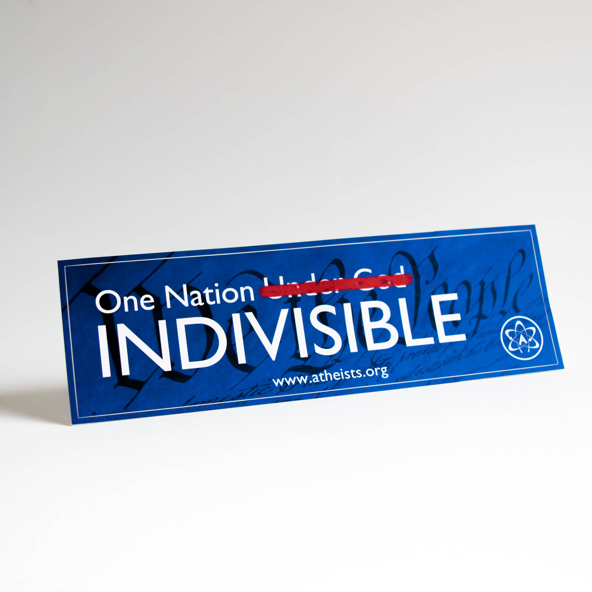 one nation indivisible cartoon