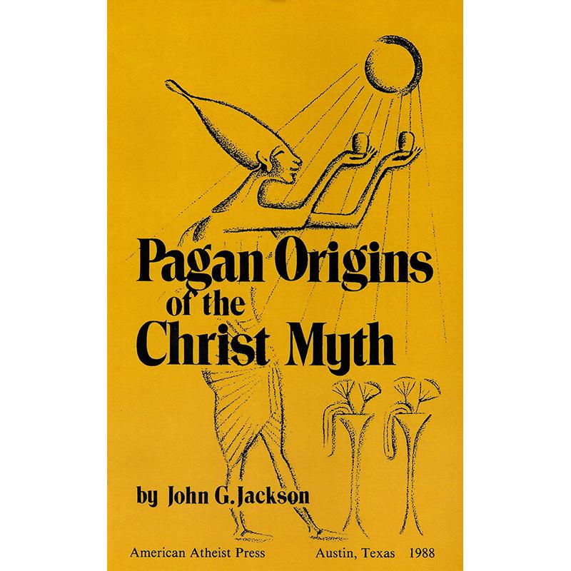 Christianity Before Christ John G Jackson Pdf