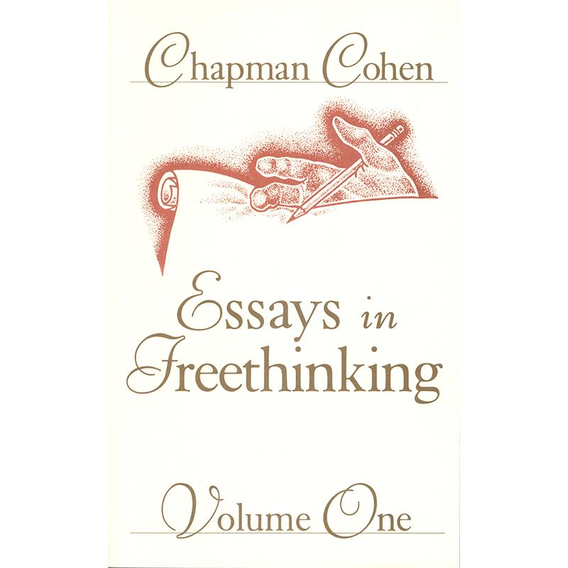Essays: Volume One