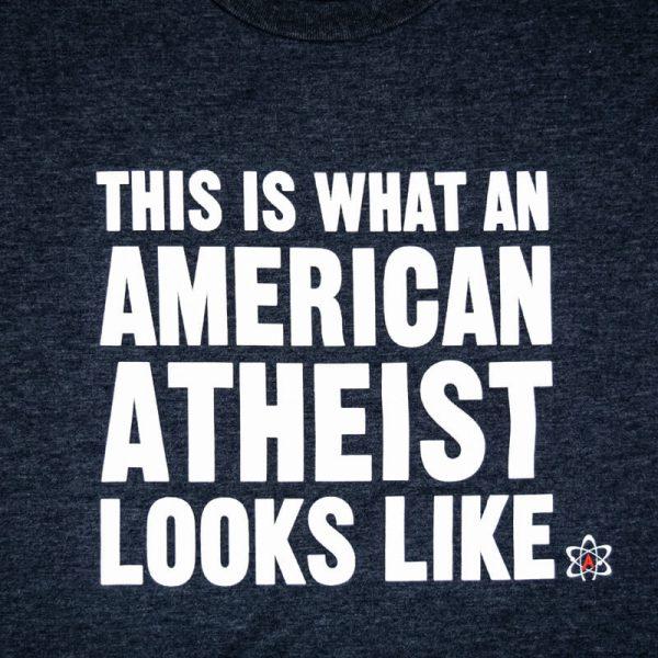 What An American Atheist Looks Like