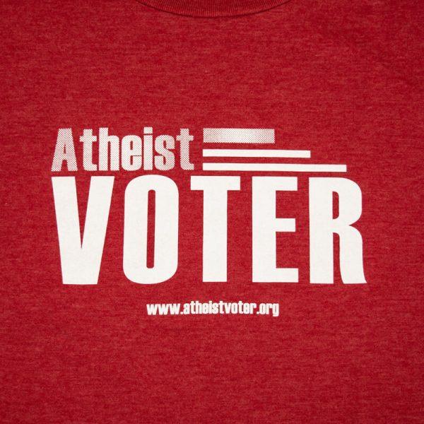 AtheistVoter