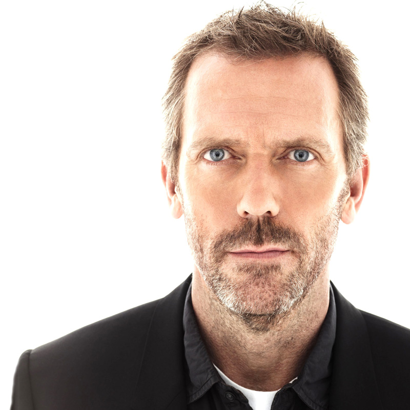 Hugh Laurie | American Atheists