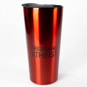 Firebrand Atheist Thermos