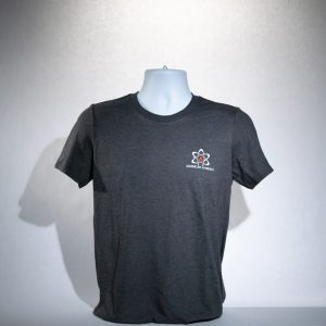 American Atheist Logo T-shirt