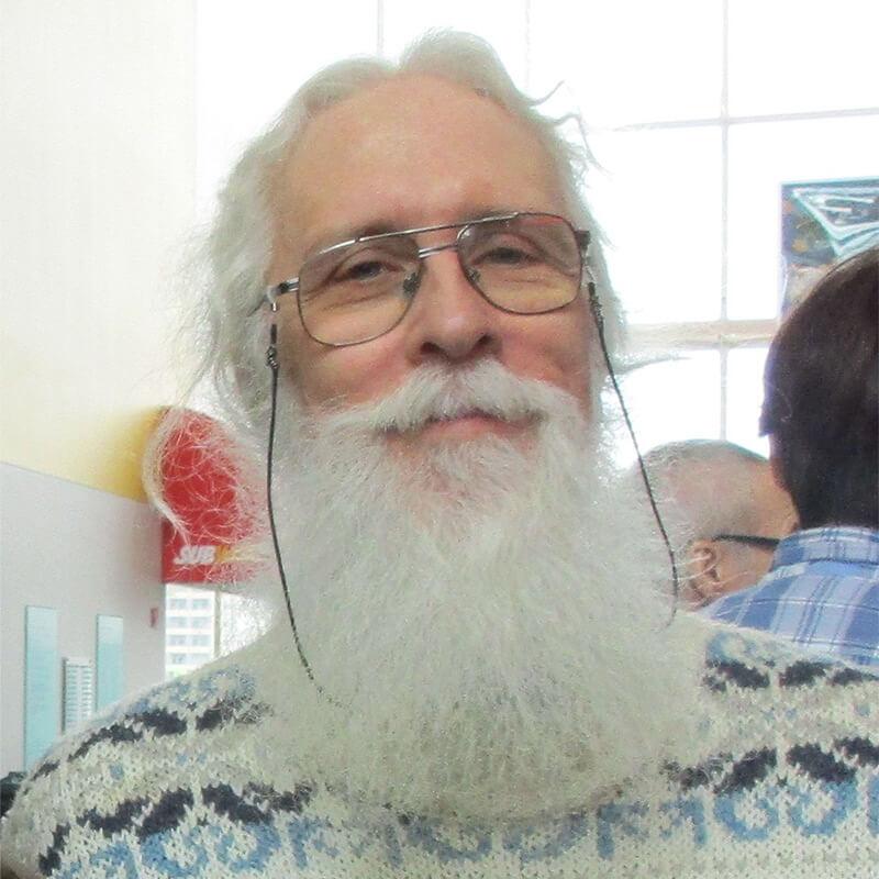 Dennis Paul Himes