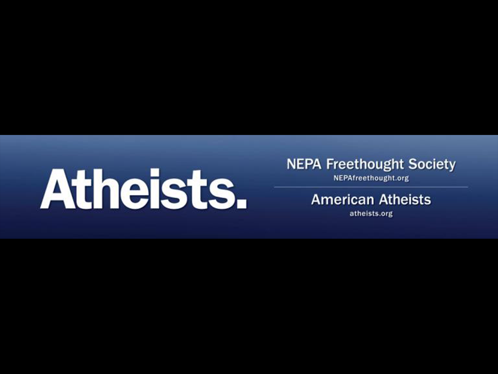 Circuit Court Reaffirms Atheists' Right to Advertise their Existence | American Atheists