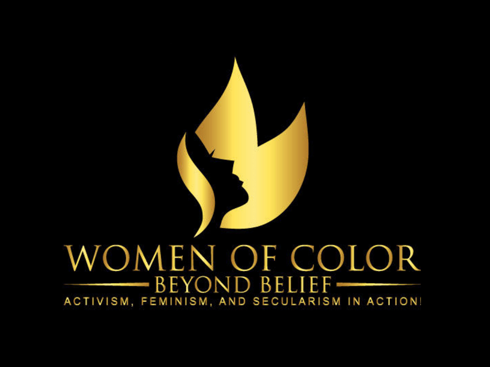 American Atheists at Women of Color Beyond Belief   American Atheists