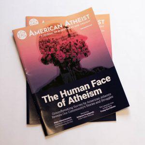 American Atheist Magazine Q1 2021